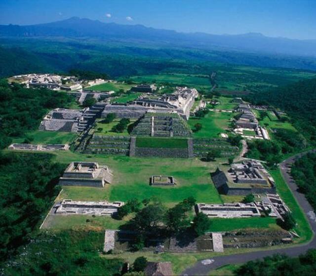 Morelos Travel