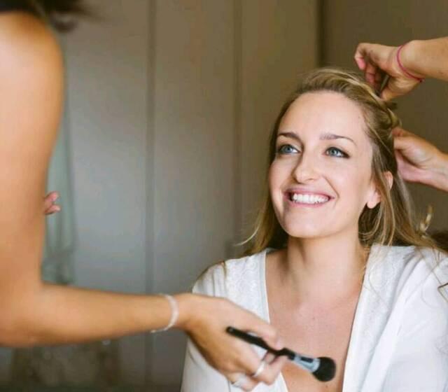 Adriana Rebollo Makeup