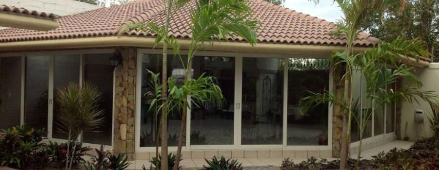 Exclusivos salones de eventos para bodas en Monterrey - Foto Quinta Don José