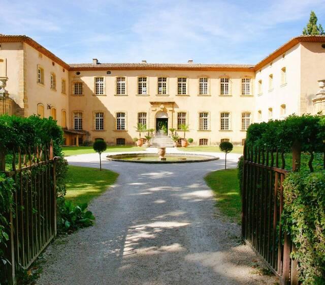 Hôtel Château de la Pioline