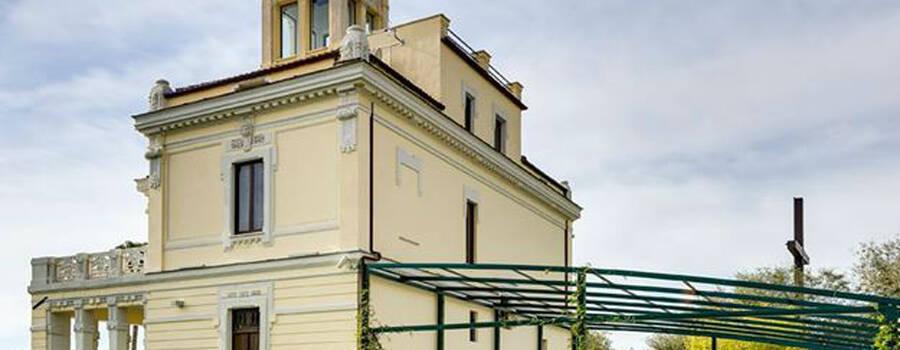 Casa Rotondo