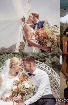 Bruidskapsels en Visagie verzorgd