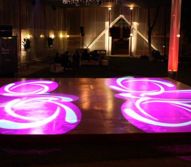 Stereomania Sonido e Iluminación
