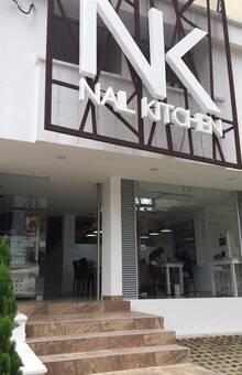 Nail Kitchen