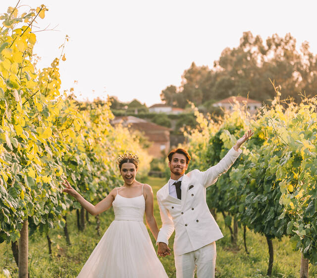 Wedding Margarida&André
