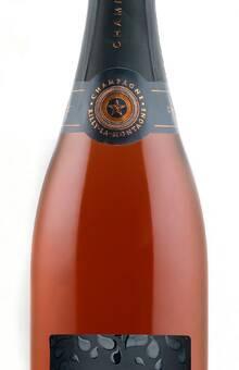 Champagne Brut Rosé (Guide Hachette 2018)