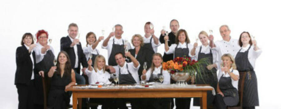 """Foto: """"Kostbar Catering"""""""