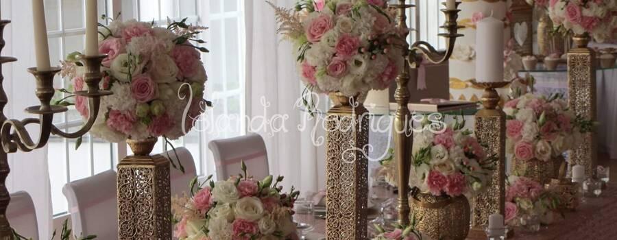 Iolanda Rodrigues - Artesanto, Arte floral e Decoração