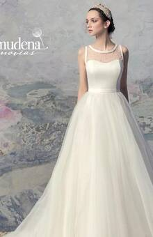 Vestidos de novia precios slp