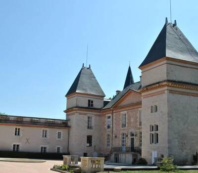 Château Saint-Marcel
