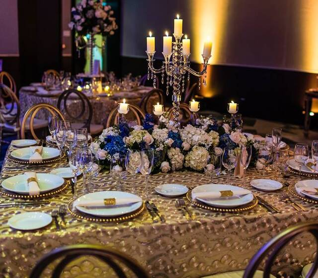 Adriana Franco Wedding &Event Planner