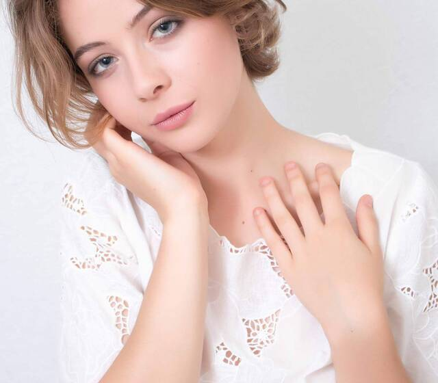 Cristiane Miranda- Make Up & Beauty