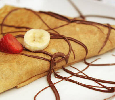 Creperia Buffet - Crepes & Pizzas