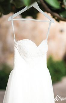 Etiquette Bride Experience