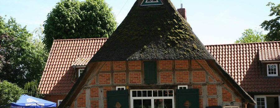 Beispiel: Außenansicht, Foto: DreiMädelHaus.