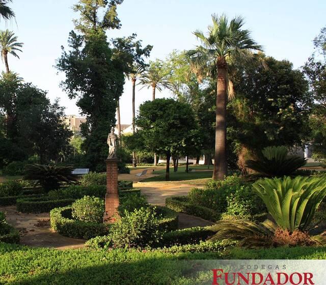 Jardines Bodegas Fundador