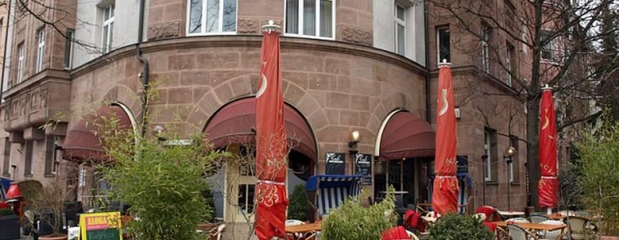 Beispiel: Außenansicht, Foto: Dampfnudel-Bäck.