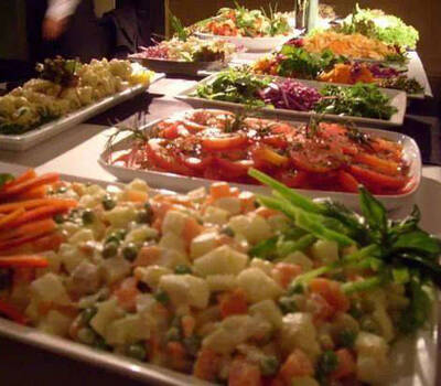 Trendy Catering Banquetes & Eventos