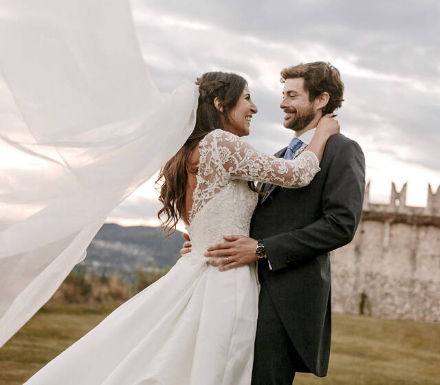 GuastiniStyle Weddings and Events Varese
