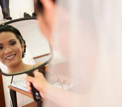 Nando Mesías Make Up and Hair