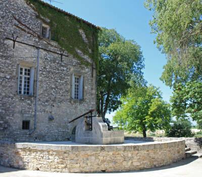 Château de Salinelles