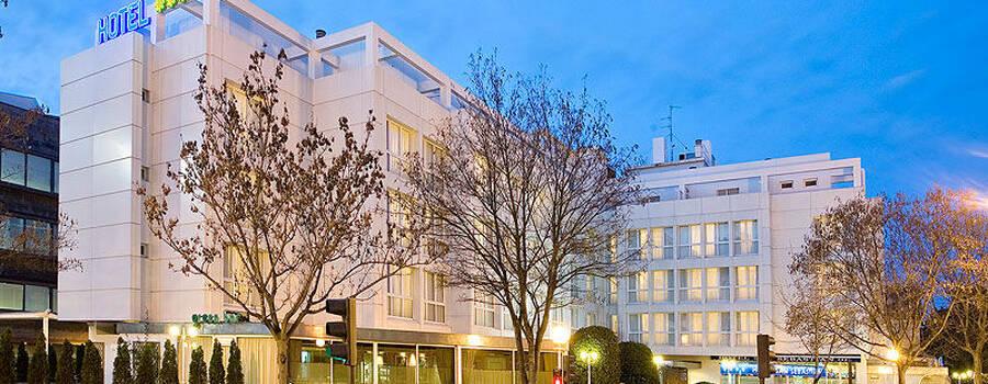 Hotel San Sebastián