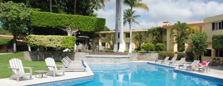 Hotel Loma Real en Tapachula