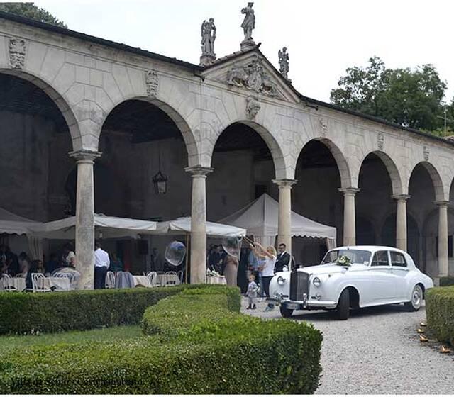 Villa Da Schio