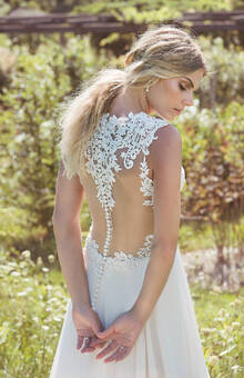 Couture Mariage