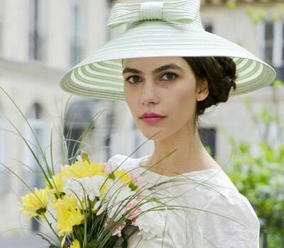 Mademoiselle Chapeaux