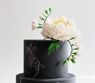 Rosa Pétala Ateliê de Bolos