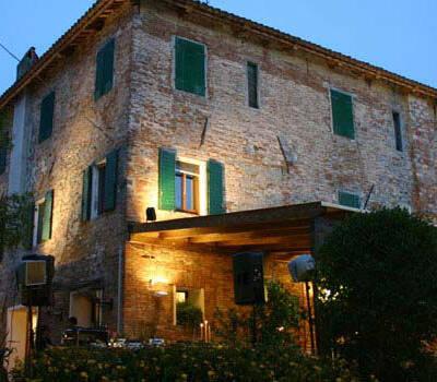Palazzo Guidi