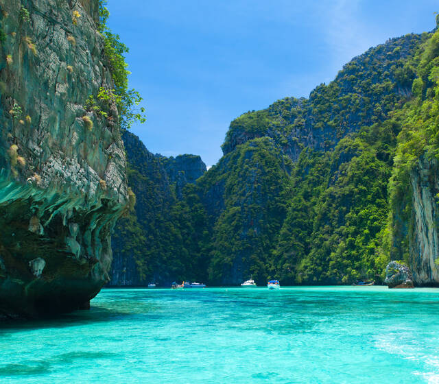 Thaïlande - Logitravel