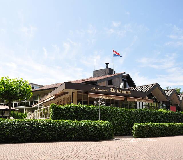 Bron: Hotel-Restaurant Jan van Scorel