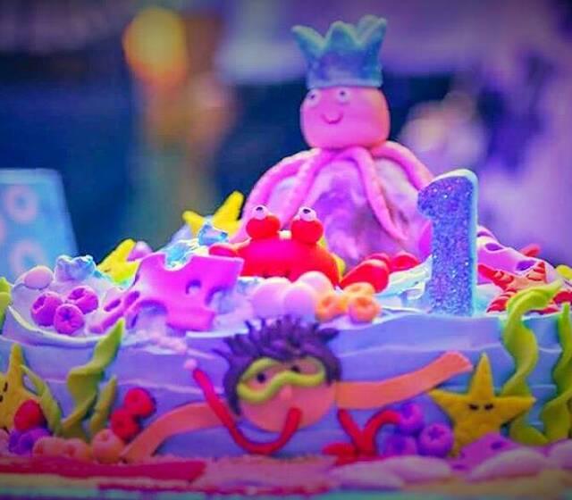 Aviruchi's Flour Fairy