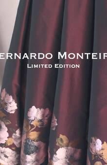 Bernardo Monteiro - Limited Edition