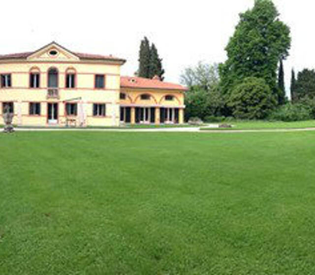 Villa Gioiagrande