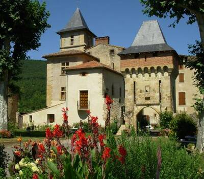 Le Château de la Hille