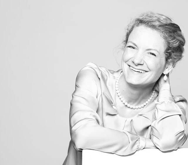 Denise Longe, Redenschreiberin Rede & Reim