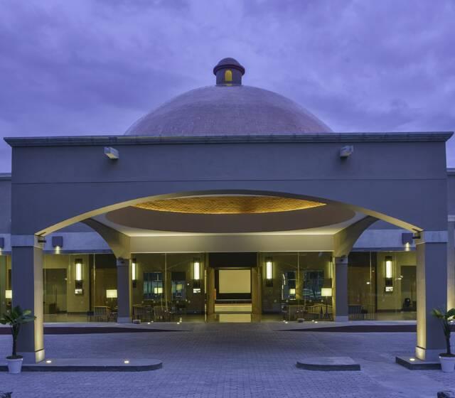 Nuevo Salón JURICA