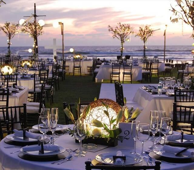 Banquetes Amor
