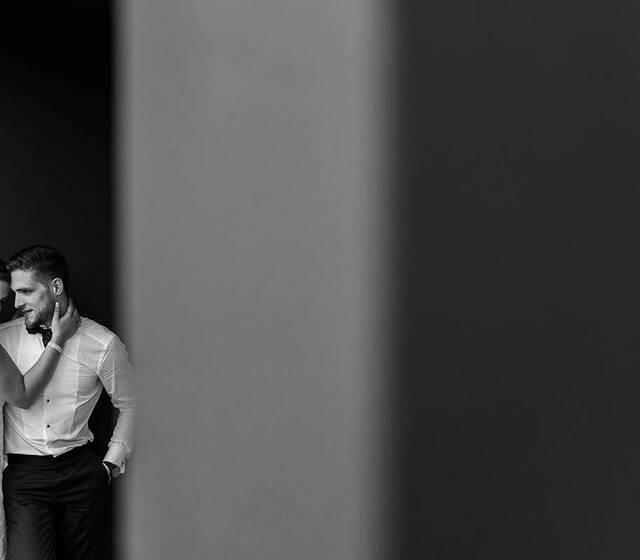 Mauro Correia Wedding Photography