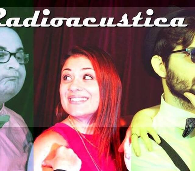 Radioacustica Music