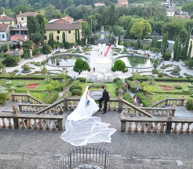 Ristorante Villa Garzoni