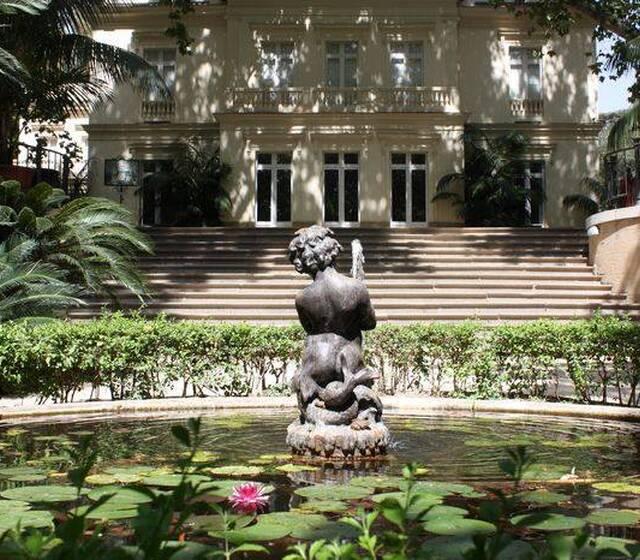 Jardin Botanico De Malaga La Concepcion Opiniones Fotos Y Telefono