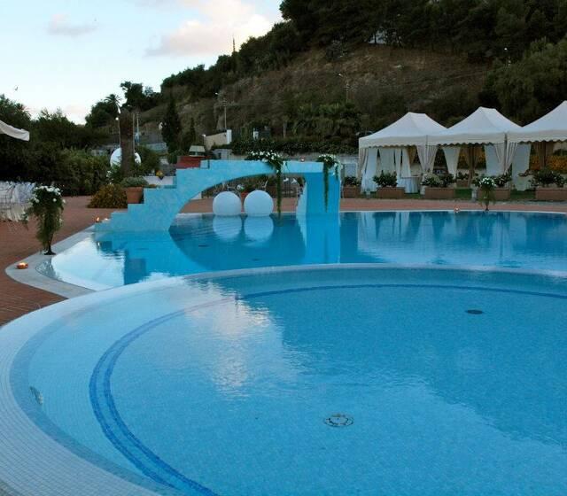 Aktea Resort