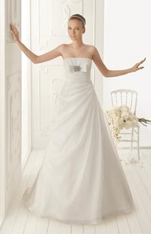 Alquiler vestido novia granada