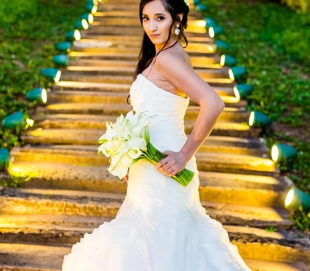 Vavírio Bride Entre Irmãs