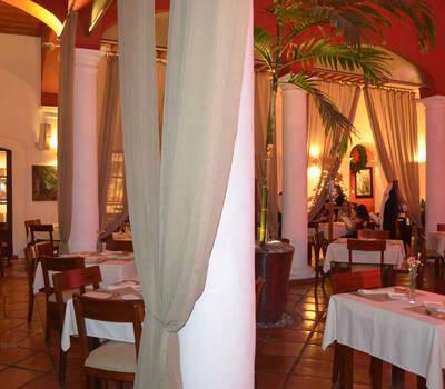 Restaurante para eventos - Foto Emiliano