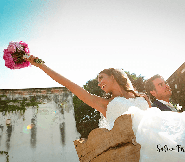 Sabino Farol Photography